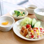 福岡薬院タニタ食堂 -
