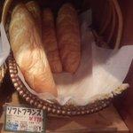 """859428 - 空堀商店街European Bread""""GREEN""""ソフトフランス178円"""