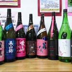 そば居酒屋太閤 - 栄光富士