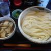 日炉勢 - 料理写真:きのこ汁うどん大¥780-
