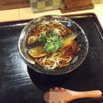 そばひろ - 料理写真:にしん蕎麦