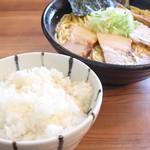 らー麺 とっつぁん - 料理写真: