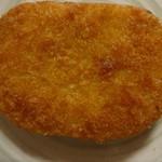 惣菜なかふじ - 野菜コロッケ