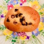 85911319 - チョコチップのパン