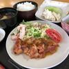 ジュコ - 料理写真:日替り定食