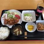 ジュコ - 日替り定食