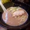 ラーメン長山 - 料理写真:ラーメン・太麺(700円)