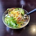 ベジキッチン・グーグー - 無農薬野菜のサラダ