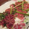 寿苑 - 料理写真:【ハラミ・カルビ】