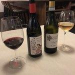 アレグロ コン ブリオ - ワイン