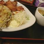 八福食堂 - 料理写真: