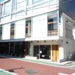 シニフィアン シニフィエ - お店は三軒茶屋駅から徒歩20分ほど。渋谷からバス利用の方が断然アクセスしやすいです★