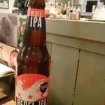 アイビアー ルサンパーム - お勧めのビールはREBEL IPA