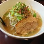 麺やOK - HEY二郎 ¥780