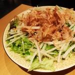 魚雅  - 土佐っこサラダ