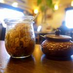 curry 草枕 - 福神漬