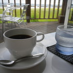 EMER140 - ドリンク写真:コーヒー