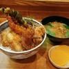 藤乃 - 料理写真:天丼