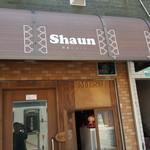 鉄板Shaun -