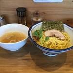 85931963 - 塩つけ麺(大盛)/890円