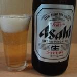 85932260 - 中瓶ビール