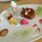 ごはんカフェLaque - 料理写真: