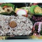 べんとう家 ごはんごはん - 料理写真:銀タラ西京粕漬け弁当