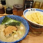 85937338 - 濃厚つけ麺(880円)