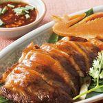 チャンパー - 豚肉のグリル