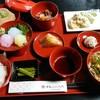 農家レストラン大門 - 料理写真:「白雪姫」