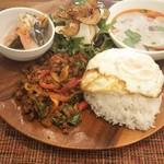 Thai Food&Bar NANA -