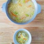 レモン ノ イレモン - とり野菜ラーメン
