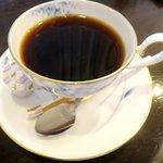 玉澤総本店 - コーヒー
