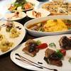 MIRAI restaurant&cafe - 料理写真: