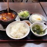 桂林餃子 八千代台店