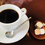 FLORE CAFE  - ホットコーヒー