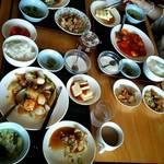 台湾料理 味源 - シェアします~♪