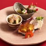 うなぎ割烹 にし村 - 料理写真: