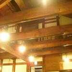 矢野善 - 高い天井