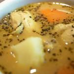 キッチンバル・伸 - スープカレー