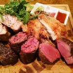 塊肉ビストロBLOCKS -