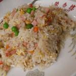 中華料理 栄香楼 - 炒飯
