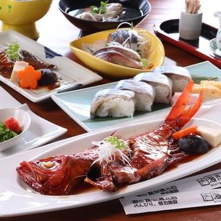 銚子港、飯岡港直行の特選魚料理