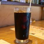 Omori別邸 - アイスコーヒー