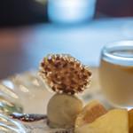 ヴェスタ - 【ドルチェ】、冰酪(ジェラート)