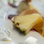 ヴェスタ - 【ドルチェ】、菠蘿(パインアプル)