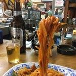 丹倉 - 喫茶店風な麺リフト