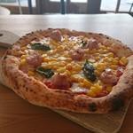 Pizza Stand Poco -