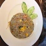 タイレストラン タニサラ - カオパップー