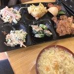 農家食堂 菜々惣 - 料理写真: